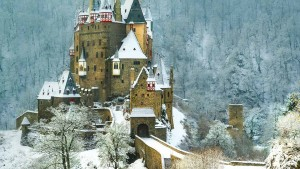 BurgEltz_Germany