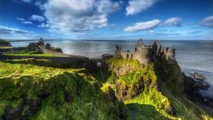 DunluceCastle_Ireland
