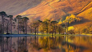 LakeButtermere_England