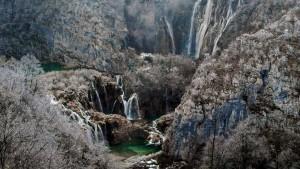 PlitviceSnow_Croatia_1920x1080